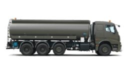 Bmc Water Tanker