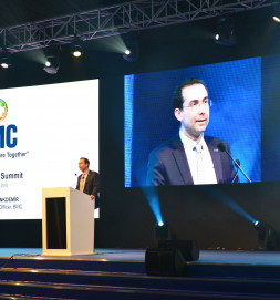 "More than 600 BMC Suppliers Said ""Together to A Bright Future"""