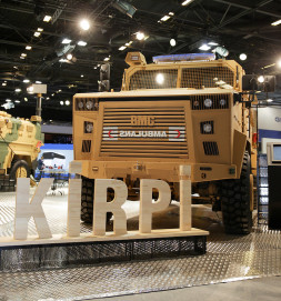 BMC Showcases Latest Versions of Its Product Family at Eurosatory