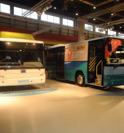 BMC is at the Busworld Turkey