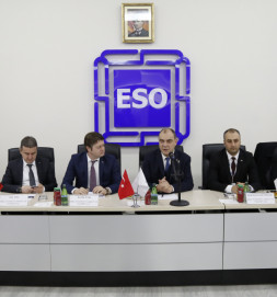 The Very First of BMC Anatolian Meetings Was Held at Eskişehir Chamber of Industry