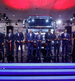 BMC IS BACK WITH ITS BRAND NEW TRUCK FAMILY TUĞRA